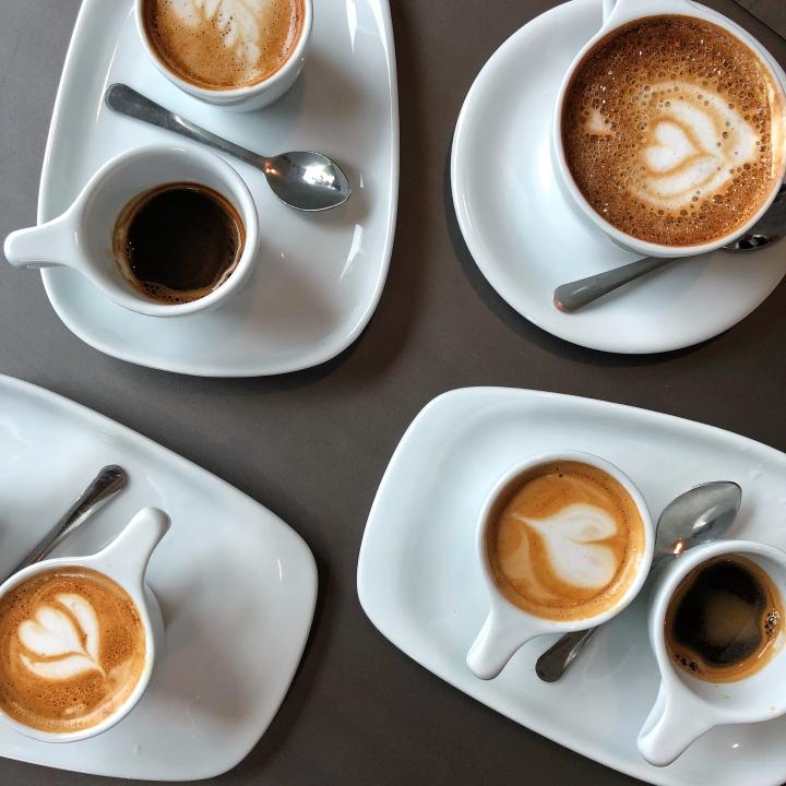 Undercurrent Coffee in Plaza Midwood