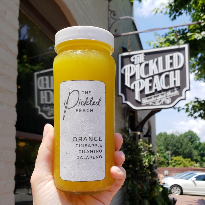 The Pickled Peach Opens New Market in Davidson