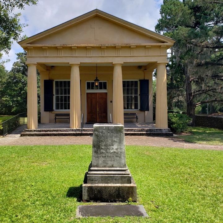 All Saints Cemetery, Pawley's Island, SC